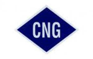 A CNG Station
