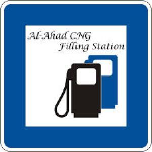 Al-Ahad CNG