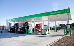 Gas Point CNG