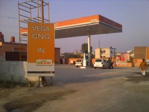 Vega CNG