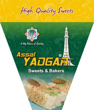 Yadgar Sweets & Bakers