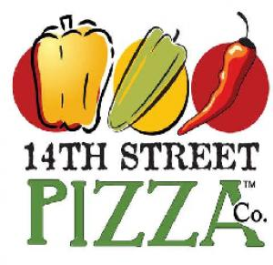 14 Street Pizza Co.