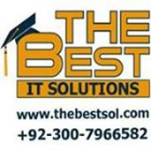 The Best IT Solutions