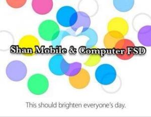 Shan Mobile & Computers