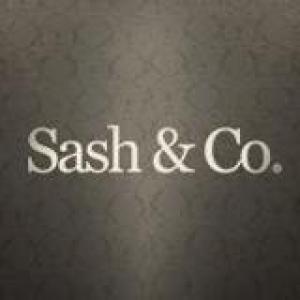 Sash & Co