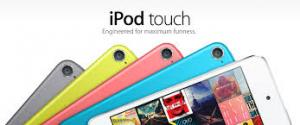 ONE TOUCH IPOD SOFTWARES AND WINDOWS 8 APPLICATION