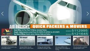Quick Packers & Movers