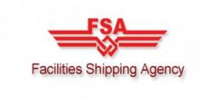 Facilities Shipping Agency