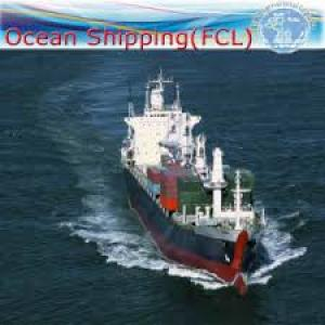 OCEANS SHIPPING & LOGISTICS