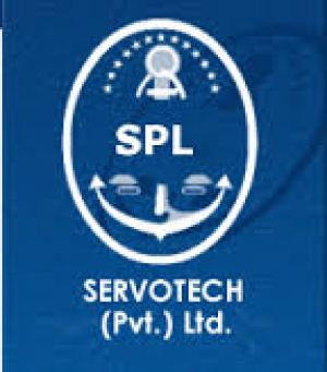SERVOTECH SHIPPING (PVT) LTD.