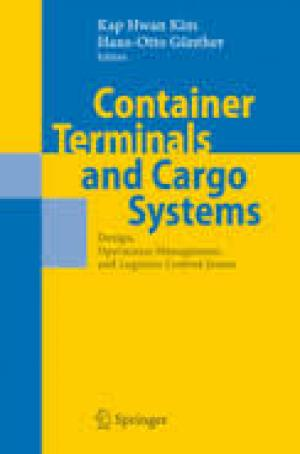 Cargo Container Terminals