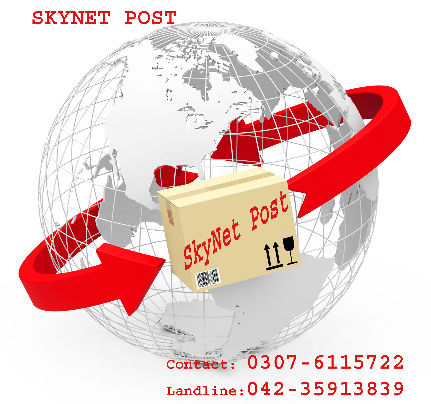 Skynet Worldwide Express