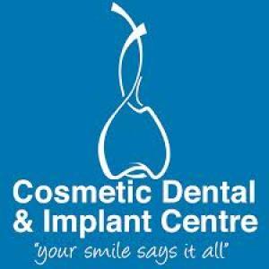 Dental Cosmetics & Implant Centre