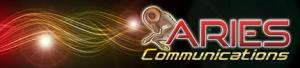 ARIES COMMUNICATIONS