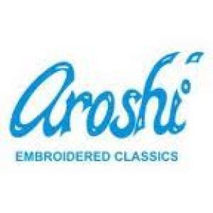 Aroshi Embroidered Classics