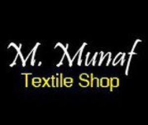 M.Munaf Textile Shop