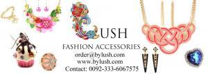 Lush Fashion Accessories