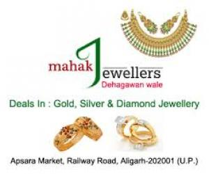 Mahak Jewellers