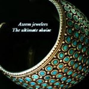 Azeem Jewellers
