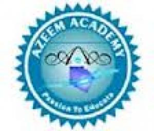 Azeem Academy Publisher & Book Sellers