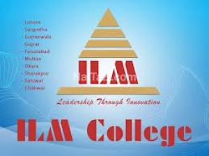 ILM College Faisalabad