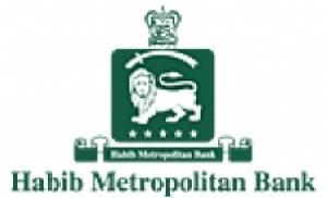 Habib Metropolitan Bank