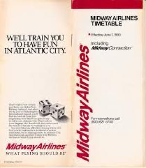 Mid Way Air Travels