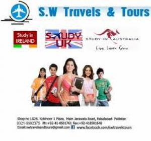 S.W Travels & tours
