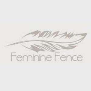 Feminine Fence