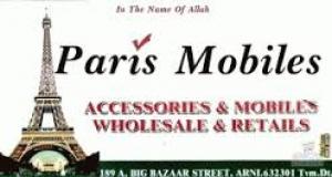 Paaris Mobiles
