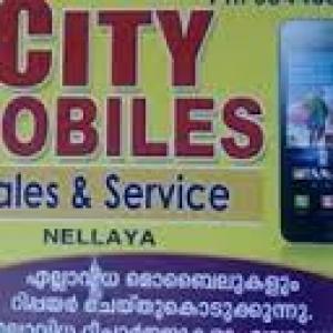 City Mobiles