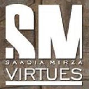 Saadia Mirza Virtues