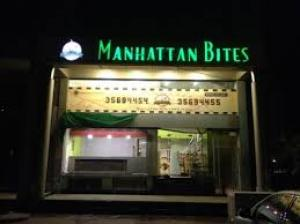 Manhattan Bites