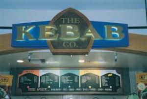 Kabab Co