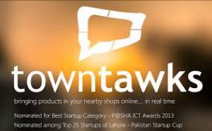 TownTawks
