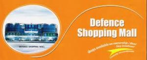 Defence Shopping Mall
