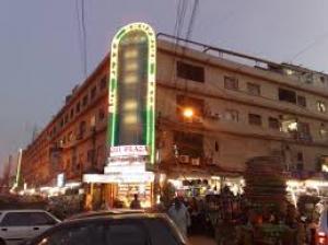 Gul Plaza