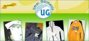 Umar Garments