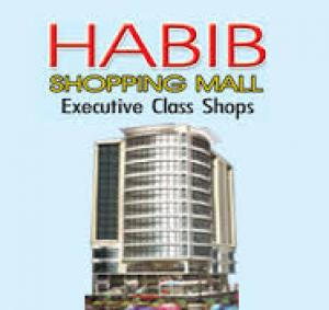 Habib Shopping Plaza