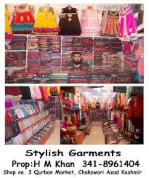 Stylish Garments Jewellery & General Store