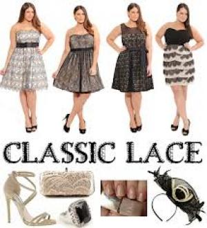 Classic Lace & Jewellery