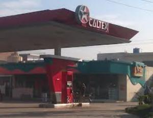 Areeb (Caltex) Petrol & CNG Station