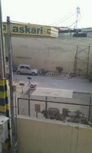 Askari CNG Station