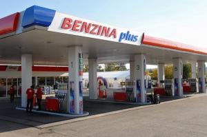 Benzina CNG