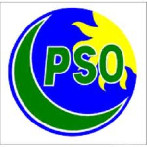 PSO Petrol Pump