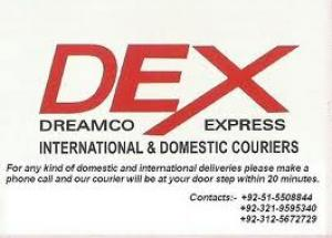 Dex Courier Express