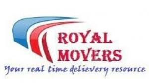 Royal Express Couriers