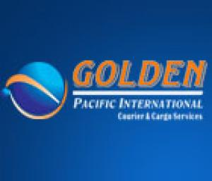 Golden Pacific International Courier