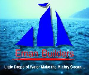 Eman Builders.