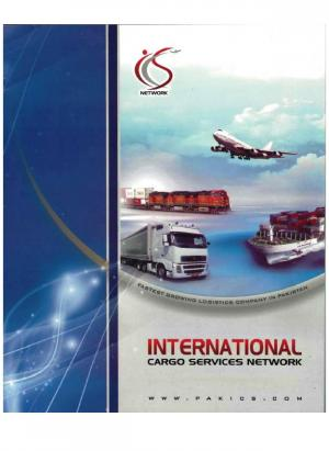 Internatinal Cargo Services Network